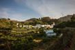Fontanales , Moya. Gran Canaria .