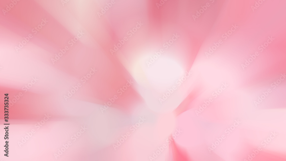 beautiful bright background red pattern, trend abstract light illustration, trendy soft pink pastel gradient design