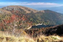 Le Massif Montagneux  Des Vosg...
