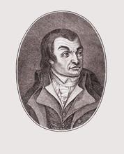 Portrait Of Antoine Quentin Fo...