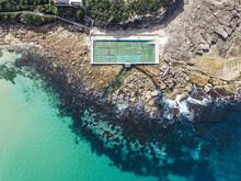 Freshwater Beach Rockpool