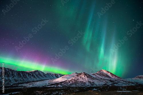 Photo Northern Lights