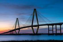 Arthur Ravenel Jr. Bridge In C...