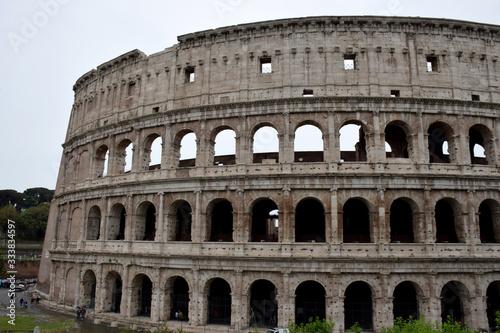 Fényképezés architecture, building, Italy, europe, Rome, colosseum