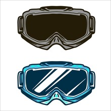 Goggles Outdoor