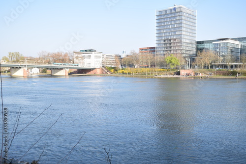 Photo Frankfurt main
