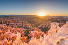 Bryce Canyon National Park, Ut...