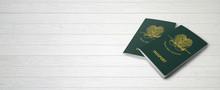 Papua New Guinea Passports On ...