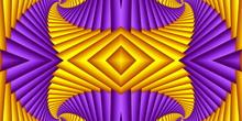 Seamless Swirl Abstract Festiv...