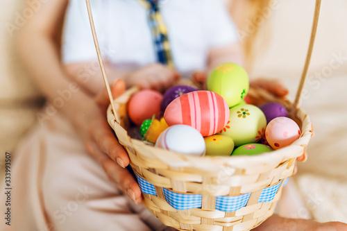 Happy Easter Fototapeta