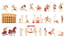 Ancient Rome Set