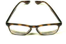 Brown Tortoiseshell Glasses Is...