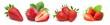 strawberry, fruit, red, fresh, Erdbeere, Obst, rot, frisch,