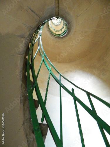 Fototapety, obrazy: Staircase
