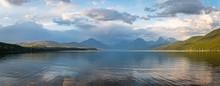 Lake McDonald Glacier National...