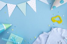 Newborn Baby Boy Accessories A...