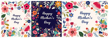 Collection Of Happy Mothers Da...