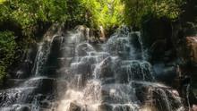 Waterfall In Bali Kanto Lampo