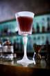 canvas print picture - cocktailbar