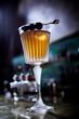 canvas print picture - cocktail