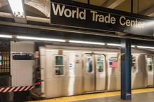 New York City Subway, United S...