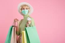 Spring Online Shopping During ...