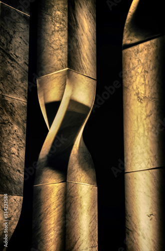 Foto abstracto