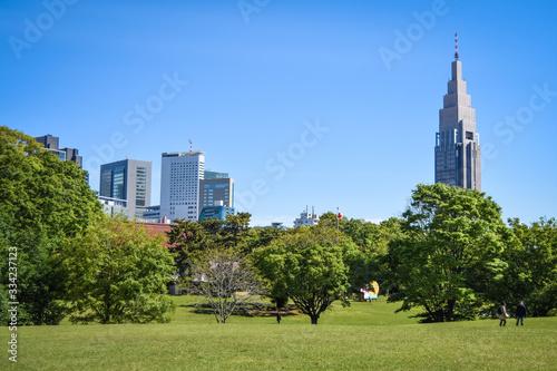 Photo Tokio