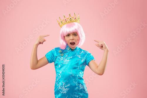 Fotografija She is princess