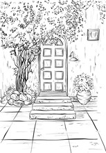 Coloring Page Book For Adult A...