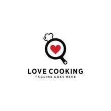 Creative Modern Love Cooking L...