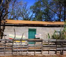 Cerrillos Village Home In New Mexico