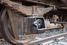 Axles, Obsolete, Chassis, Syst...