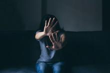 Depressed Emotion Panic Attack...