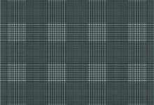 Black & Grey Seamless Fabric Pattern