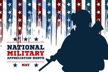 National Military Appreciation...