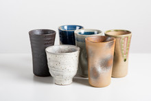 Japanese Style Pottery