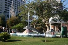 Marina Dor Park In Oropesa Cas...