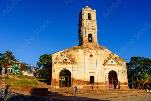 Fényképezés Eglise à Trinidad