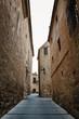 Toledo street alley