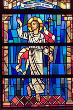 The Resurrection Of Jesus Stai...