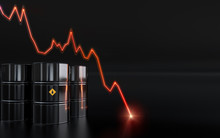 Oil Price Collapse. Coronaviru...