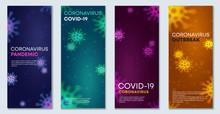 Virus Epidemic Coronavirus COV...