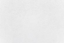 White Asphalt Texture For Background