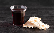 Elements Of The Holy Communion...