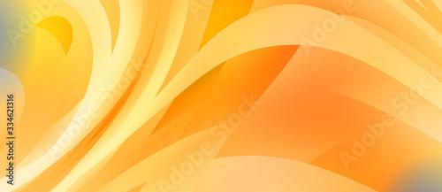 Abstract background with colorful gradient Tapéta, Fotótapéta
