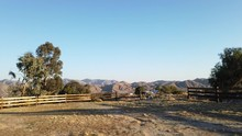 Horse Stable In Morongo Valley...
