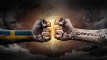 Sweden Vs Coronavirus. Fight A...