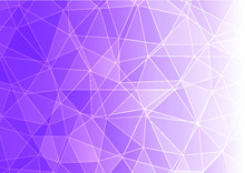 Geometric Abstract Polygonal B...