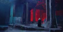 Skull And Swordman, Fantasy Il...